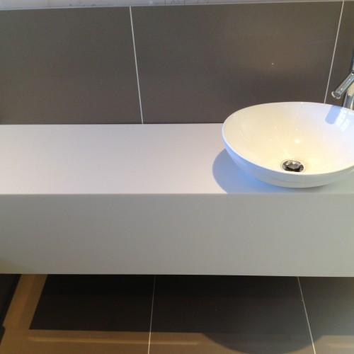 Contemporary Wash Basin